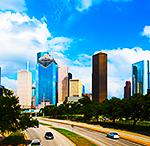 """Houston headhunter sales"""