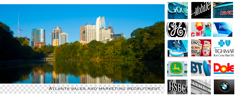 """sales recruitment Atlanta"""