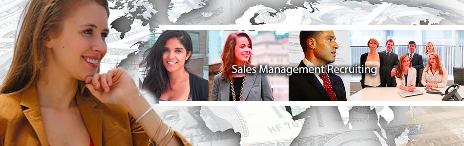 """sales management recruiting"""