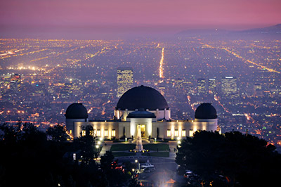 """Los Angeles Sales Recruiter"""