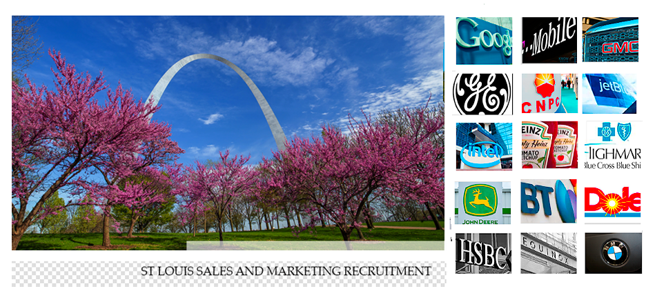 """St Louis Sales Recruiters"""