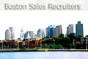 """Sales Recruiter Boston"""