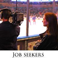 """job seekers recruiter marketing"""