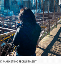 """recruitment NYC marketing"""