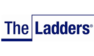 """ladders recruiting logo"""