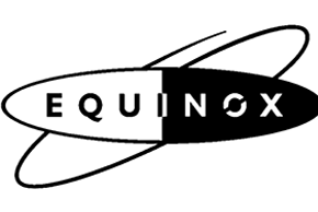 """Equinox recruiting logo"""