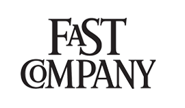 """Fast Company Recruiting Logo"""