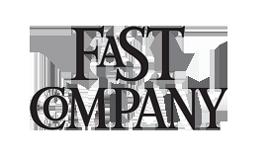 """Fast Company Recruiting Logo"""