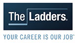 """""""ladders career and recruiting logo"""""""