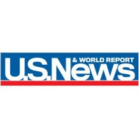 """""""US News and World Report Logo"""""""