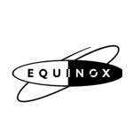 """Equinox fitness recruiter logo"""