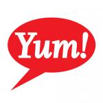 """""""yum logo recruitment"""""""