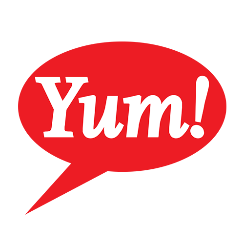 """yum logo recruitment"""